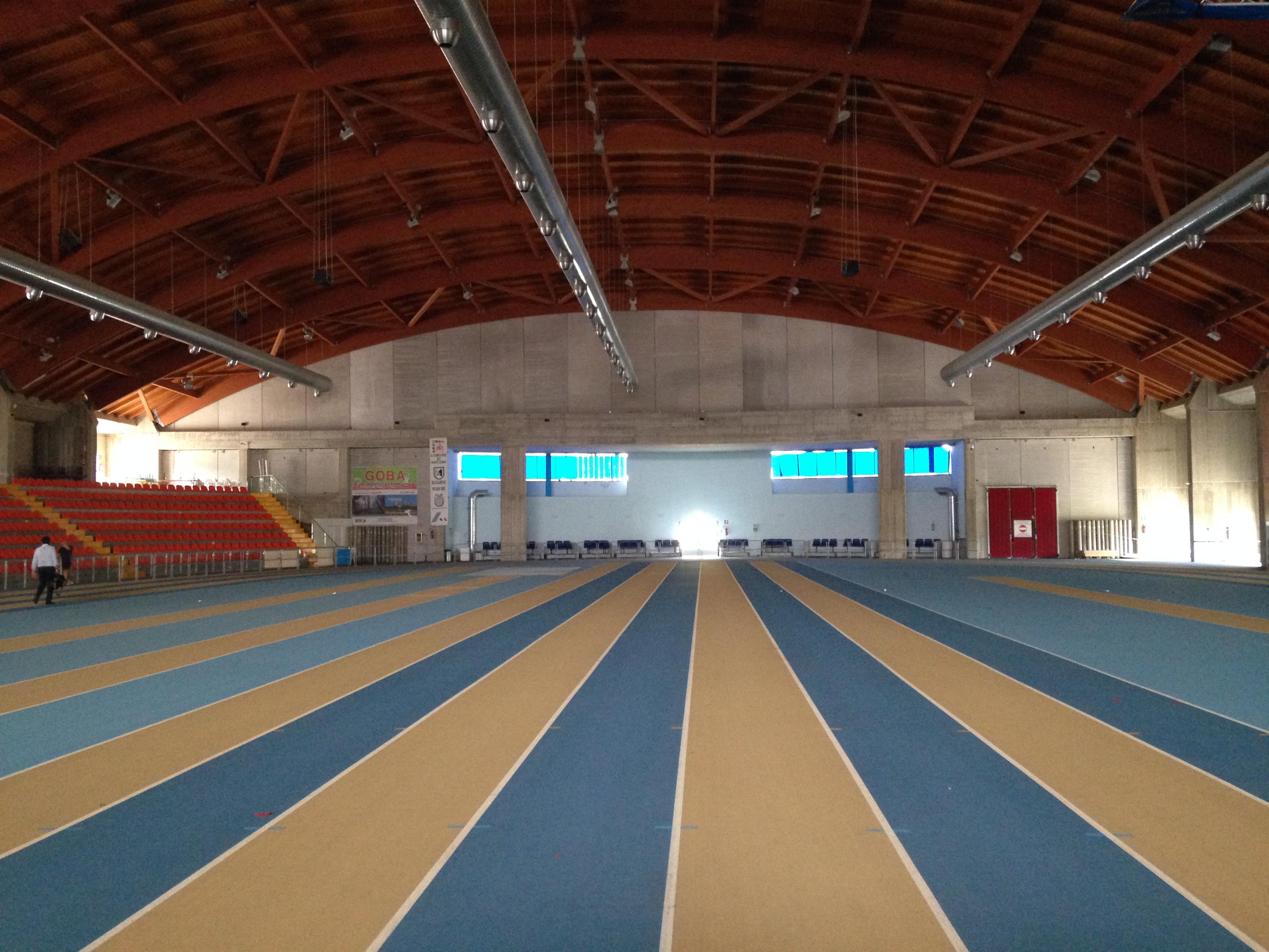 indoor ancona