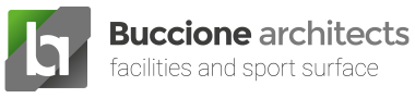 logo buccione architects