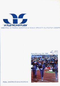 atletica studi