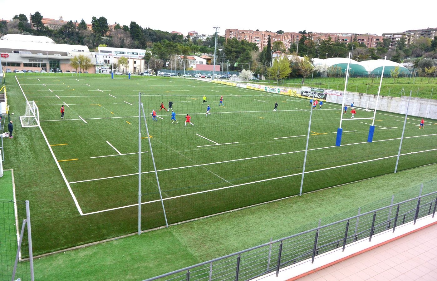 ancona-rugby